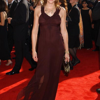 55th Annual Primetime Emmy Awards - Arrivals by DeGuire