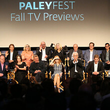 "The Paley Center For Media's PaleyFest 2015 Fall TV Preview - ""CSI"" Farewell Salute - Inside"