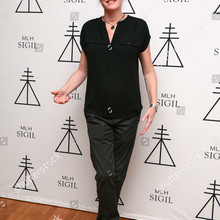 MLH Sigil Fragrance Launch Party, Los Angeles, USA